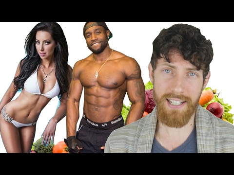 Results Are In: Vegans Are Hotter