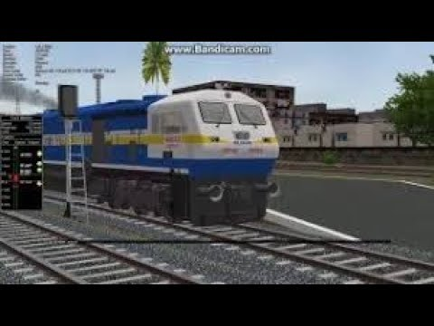 [ IN HINDI ] HOW TO DOWNLOAD MSTS INDIAN RAILWAYS GAME IN PC [ STEP-BY-STEP  ] [ TUTORIAL ]