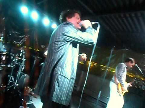 Electric Six - I'll Be In Touch - Boston 07/07/17