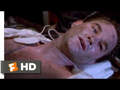 Backdraft (10/11) Movie CLIP - Stephen's Final Words (1991) HD