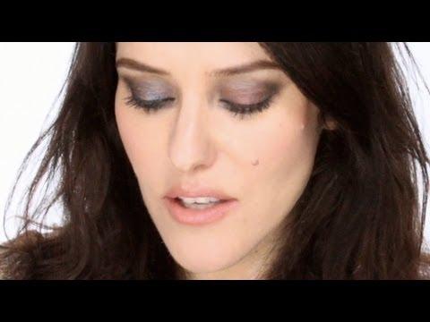 Lisa Eldridge - Quick Smokey Eyes Makeup Tutorial
