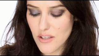Lisa Eldridge - Quick Smokey Eyes Makeup Tutorial