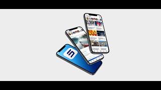 Superfeed App