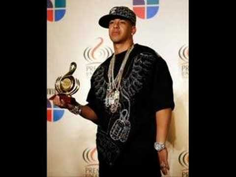 Daddy Yankee - Gasolina [Remix - Pitbull & N.O.R.E (Miami Remix)]