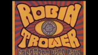 Robin Trower: Too Rolling Stoned (Live