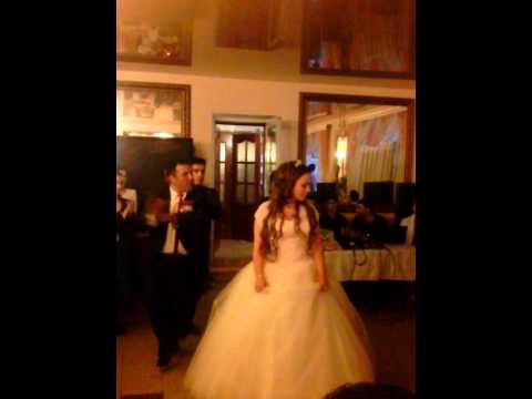 Свадьба Узбек женился на Дагестанка (Roma)