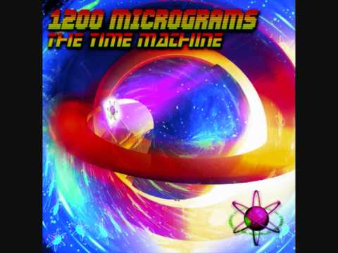 1200 Micrograms - Rock into the Future