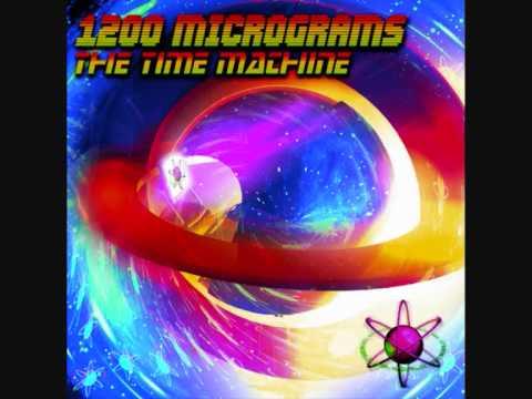1200 Micrograms - Rock into the Future