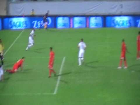 Malta - Portugal 0:4 World Cup Qualifier Ta Qali