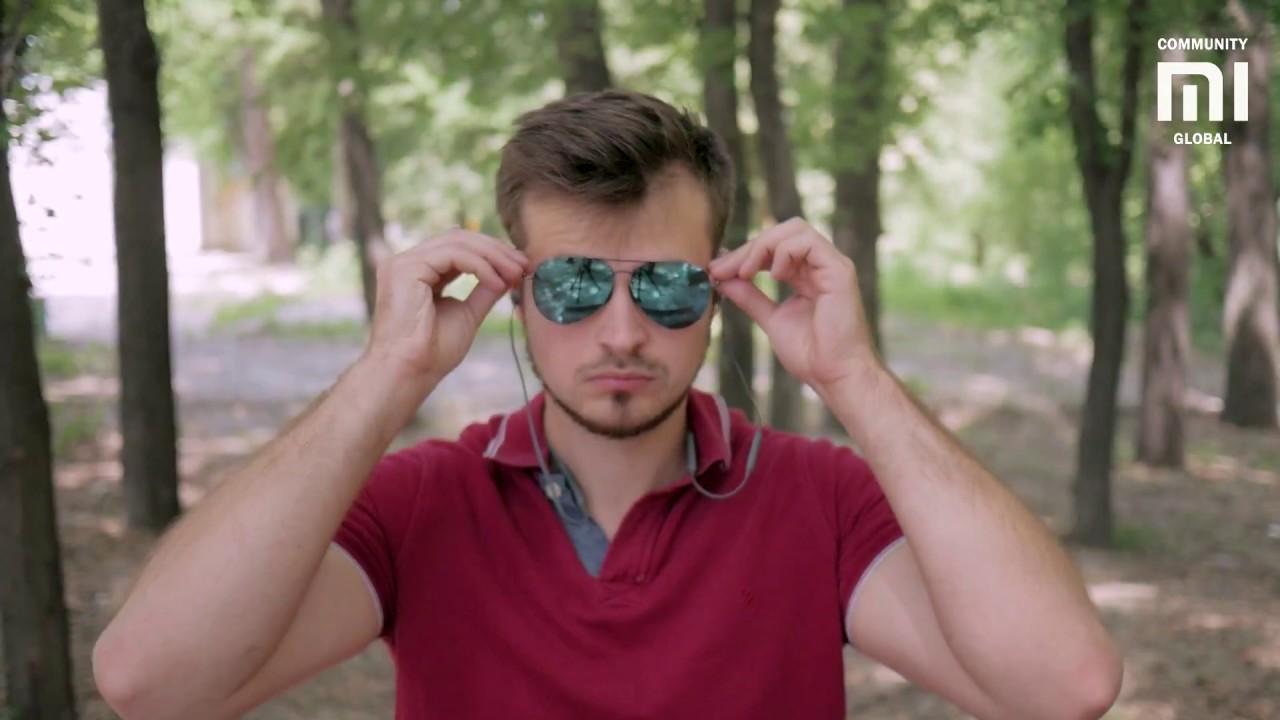 Turok Steinhardt Nylon Polarized Sunglasses - Review - YouTube 1e9e555b934