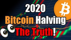 THINGS HAVE CHANGED: The Truth About The 2020 Bitcoin Halving [Major EXCHANGE Sell Pressure] 👀