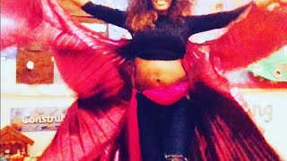 London Oxford Bellydancer   Sandrine Anterrion