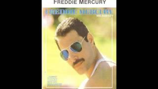 Freddie Mercury - Man Made Paradise (Original Audio Cassette 1985)