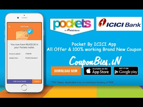 How To Make Free Visa Card By Icici Bank