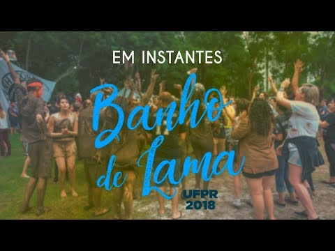 Banho de Lama UFPR | Resultado do vestibular 2017/2018