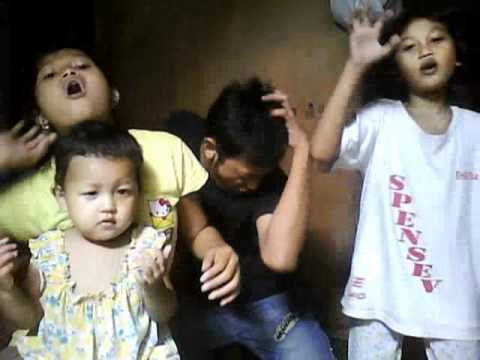 VIDEO PELECEHAN ANAK di Bad romance