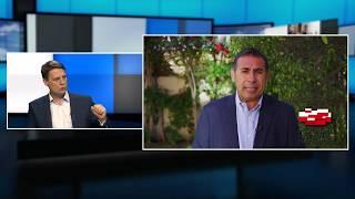 Telewizja Republika - Filip Rdesiński (Prezes PFN) - Wizyta W Chile