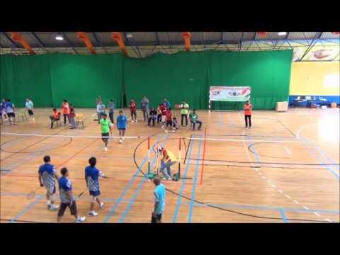 Friendly Match IBC-K and IBAK in Kuwait