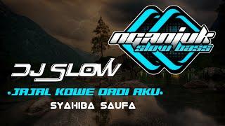 Download lagu DJ SLOW • JAJAL KOWE DADI AKU• ANGKLUNG STYLE   VIRALLLL .....!!!!