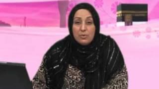 الرد على وفاء سلطان Response Answers to Wafa Sultan - حلقة 2 - 3