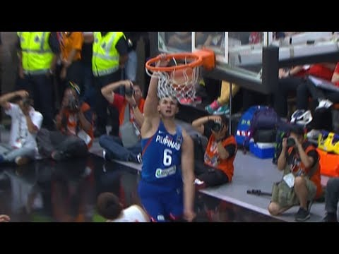 HIGHLIGHTS: Gilas Pilipinas vs. Malaysia (VIDEO) SEA Games 2017 | August 23