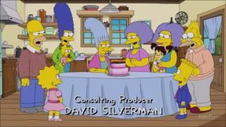 Die Simpsons Staffel 27 E3 Deutsch Teil2