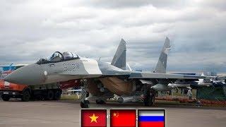 Tin Quân Sự - Tin Vui: Việt Nam Sắp Có T,i,ê,m K,í,c,h Hiện Đại Thay Thế Su-27?