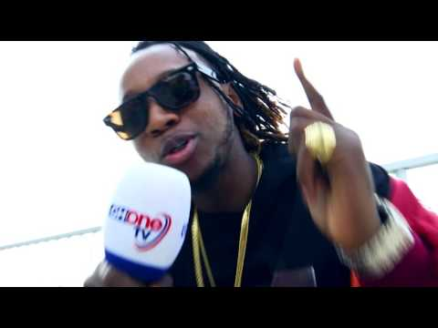 The SEAT : Yung6ix  teaser #Rthmzlive