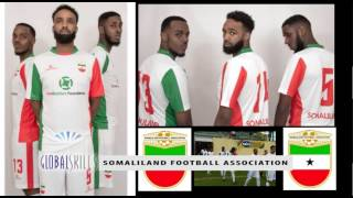 Somaliland Football Association