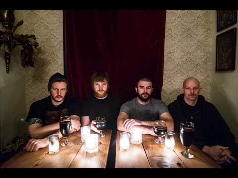 MISERY INDEX's Jason Netherton Discusses 'The Killing Gods', Songwriting & European Tour (2014)