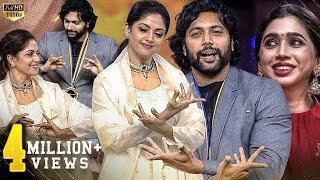 Jayam Ravi - Nadhiya recreate the Epic Cute reel mom & son dance moves! Aarthi's Priceless Reactions