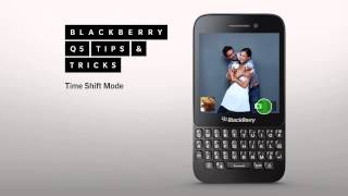 BlackBerry Q5 Tips And Tricks Apps And Media