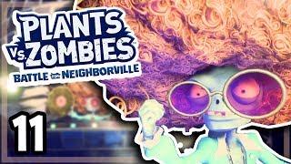 PLANTS VS ZOMBIES Battle for Neighborville PL - TRYB PRZYGODY KONIEC ODLSKUL POKONANY- PVZ GW 3