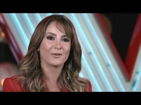 Está chegando a nova temporada do The Voice Brasil