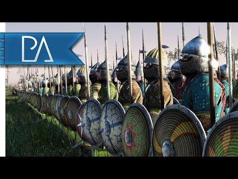 Attack of the Mongols: Defense of Eastern Europe - Medieval Kingdoms Total War 1212AD Mod Gameplay