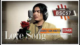 Download COVER CRL57 - SATU NAMA TETAP DI HATI (CHARLY VANHOUTTEN)
