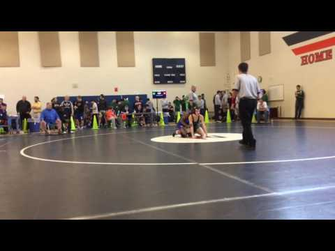 John Durkin Consolation Quarterfinal NA Tournament