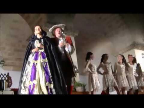 Carlo Torriani sings DROSILLA E NESSO by Leonardo Leo (complete opera)