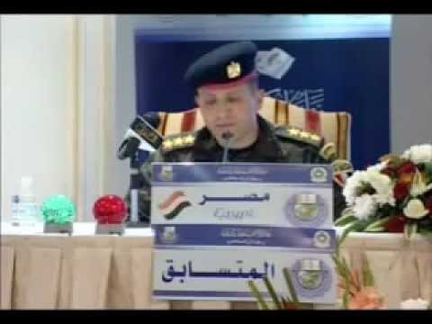 Beautiful Quran recitation by Egyptian soldier.