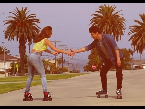 Tim Halperin - Love That Lasts (Official Music Video) Roller Skate Off