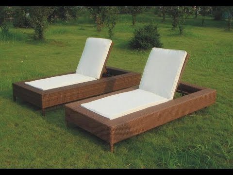 Garden Furniture Kilquade garden chairs i garden chairs and benches - youtube