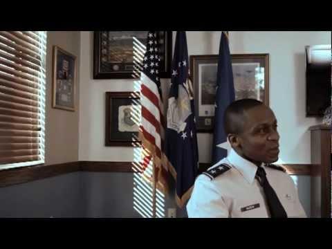 American Airmen - Maj. Gen. Darren McDew