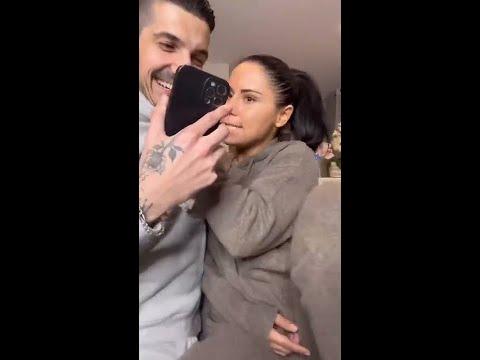 Bibi & Julian VS Dagi & Eugen 💕 Musical.ly