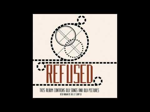 Refused- Symbols mp3