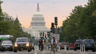 ABD'de iki yıllık bütçe anlaşması