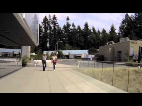 Capilano University, B.C. Canada : Campus Tour..Must Watch this Video