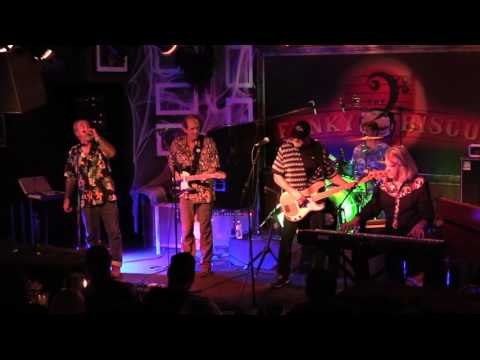 """Mannish Boy"" The Nighthawks & Rev  Billy C  Wirtz On BRI TV"