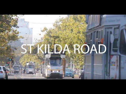 Suburb Profile: St Kilda Road