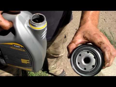 Фото к видео: Замена масла на ваз 2101-2107,все тонкости и нюансы этой несложной операции.