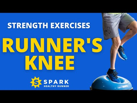 Runners Knee Exercises [Actionable Strengthening] Hamden CT: SPARK Physical Therapy (2019)